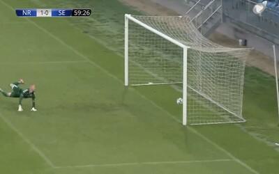 Rozhodčí uznal neexistující gól: Smál se nám do ksichtu, tvrdí hráči