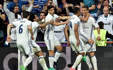 Rozhodcovia opäť pomohli španielskemu klubu. Real Madrid postupuje do semifinále po absurdných rozhodnutiach