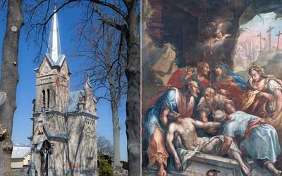 Rozhodni o záchrane slovenskej historickej pamiatky v online hlasovaní. Víťazná dostane 50-tisíc eur na opravy