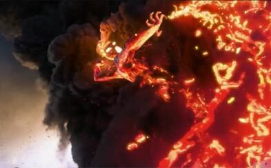 Rozkošná Moana pozná svojho prvého nepriateľa, bude ňou hrozivá lávová čarodejnica