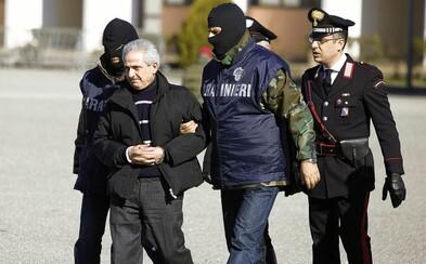 Rozluč se s La Cosa Nostrou. Mafie 'Ndrangheta má vyšší roční obrat než McDonald's a Deutsche Bank dohromady