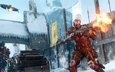 Rozmach Battle Royale módov zasiahol aj Call of Duty. Black Ops 4 však pravdepodobne neponúkne singleplayer