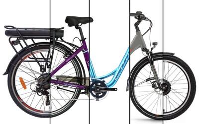 Rozmýšľaš nad kúpou elektrobicykla? Toto je našich 5 tipov na mestský elektrobicykel, ktorý ti vydrží roky a neublíži peňaženke