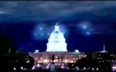 Rozoberanie záhad: Deň, kedy E.T. navštívil Washington D.C. a postavil do pozoru celú americkú obranu