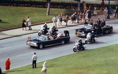 Rozoberanie záhad: Kontroverzný atentát na Kennedyho vám dokáže zamotať hlavu aj dnes. Kto strieľal a prečo?