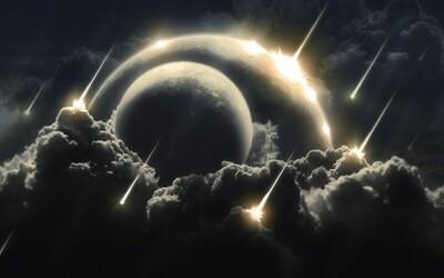 Rozoberanie záhad: Nachádza sa v temných končinách slnečnej sústavy deviata planéta?