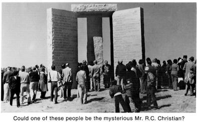 Rozoberanie záhad: Obsahuje monument v USA pozoruhodnú alebo skôr hrôzostrašnú správu pre ľudstvo?