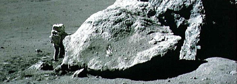 Rozebírání záhad: Tajná mise Apollo 20 a mimozemšťané