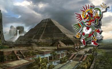 Rozoberanie záhad: Tajomná postava menom Quetzalcóatl má okolo seba veľa otáznikov. O koho išlo?