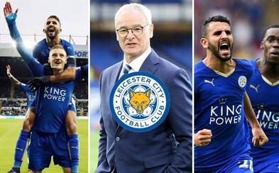 Rozprávka Leicestru má šťastný koniec. Líšky sa radujú z titulu Premier League!