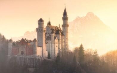 Rozprávkové hrady a zámky z celého sveta. Na ktorý zamieriš?