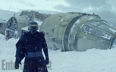 Rozšírená verzia Star Wars: The Force Awakens vnadí novým teaserom na vystrihnuté scény