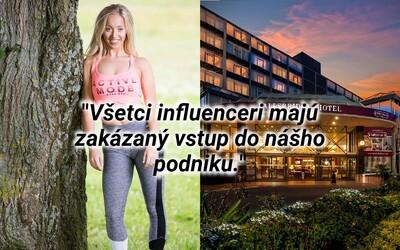 Rozzuřený majitel hotelu zakázal vstup všem youtuberům a influencerům. Vadí mu jejich drzost a bezohlednost