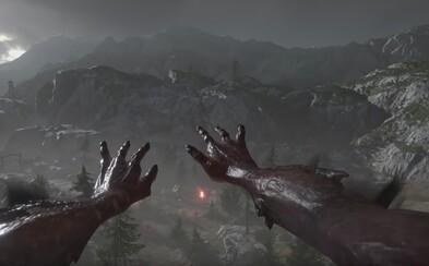 RPG z pohledu první osoby, kde se ocitneš v kůži monstra. Project Wight nám ukáže alternativní historii Vikingů