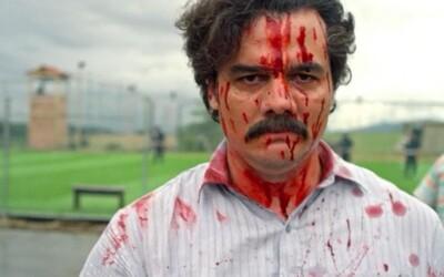RTVS kúpila od Netflixu seriál Narcos. Ako znie Pablo Escobar v slovenčine?