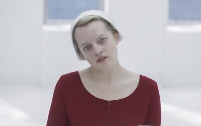 RTVS kúpila tretiu sériu Príbehu služobníčky, novú Annu zo zeleného domu aj dokumenty od BBC. Novinky v telke uvidíš už budúci rok
