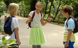 RTVS odvysiela vlastný seriál s detskou detektívkou Emkou. Bude s kamarátmi pátrať po envirozločincoch