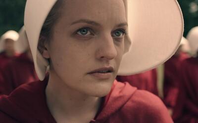 RTVS odvysiela výborný dystopický seriál The Handmaid's Tale. Kedy sa dočkáme premiéry?