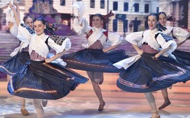 RTVS predstavuje zábavnú šou plnú slovenského folklóru. Zem spieva chce konkurovať ostatným v hlavnom vysielacom čase