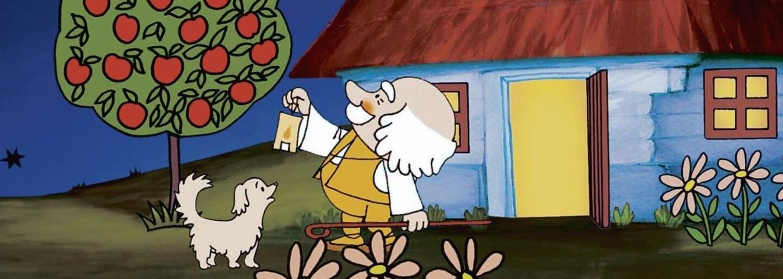 RTVS si pre tých najmenších pripravila náhradu nostalgického Deduška Večerníčka! Vyrovná sa však jeho kvalitám?