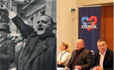 RTVS sťahuje upútavku s odsúdeným vlastizradcom Jozefom Tisom