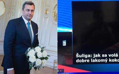 RTVS zmenila podmienky, aby mohol do diskusie prísť Andrej Danko, v hlavnom vysielacom čase zverejnila nadávky