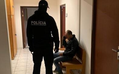 Rumun nútil ženu v Bratislave žobrať, inak jej zláme ruky aj nohy a zabije ju. Všetko, čo zarobila, mu musela odovzdať