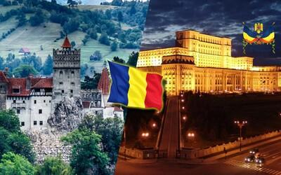 Rumunské zaujímavosti, o ktorých sa veľa nehovorí. Krajina zaujme Karpatmi, Slovákmi i vlajkou