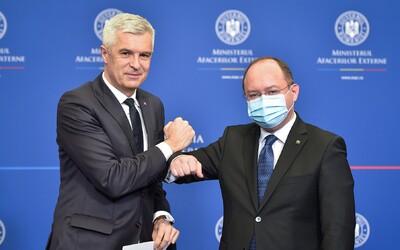 Rumunsko pomôže Slovensku v boji proti Covidu-19. Pošlú lekárov a zdravotné sestry