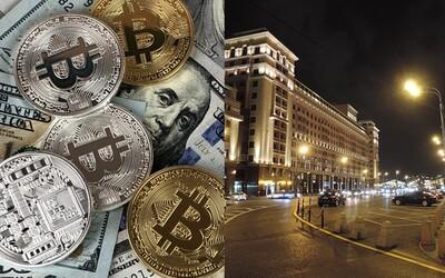Rusa dobili na ulici v Moskve a ukradli mu 300 Bitcoinov za 3 milióny dolárov. Tvorca kryptomeny PRIZM prišiel aj o hotovosť a mobily