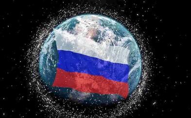 Rusi budú vesmírny odpad odpaľovať laserom