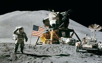Rusi pôjdu na Mesiac. Overia aj to, či tam Američania naozaj pristáli