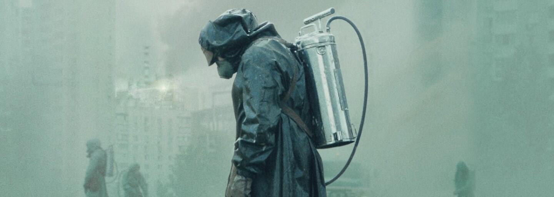 Rusové si natočili vlastní Chernobyl. Traileru se směje celý svět