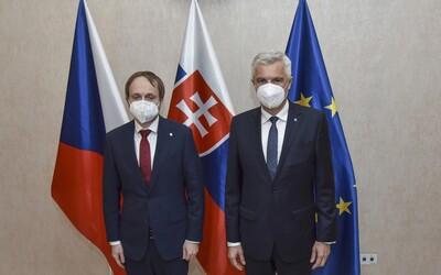 Rusi si predvolali slovenského veľvyslanca a vyhostili troch diplomatov