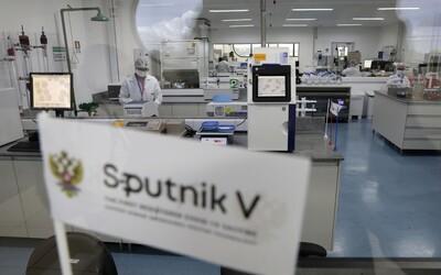 Rusi žiadajú Slovensko, aby vrátilo všetkých 200 000 kusov vakcíny Sputnik V