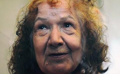 Ruská dôchodkyňa dlhých 20 rokov vraždila, pričom svoje obete zrejme aj konzumovala. Vraždy si navyše písala do denníka