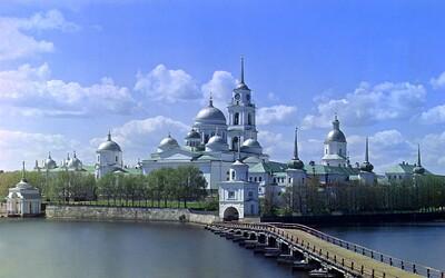 Ruská náboženská reality show má prý ukázat opravdovou realitu. Natáčení proběhne v pravoslavném klášteře