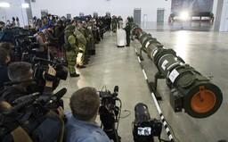 Ruská raketa môže zaútočiť kedykoľvek a kdekoľvek. Dokáže letieť okolo sveta aj niekoľko rokov, varuje šéf britskej tajnej služby
