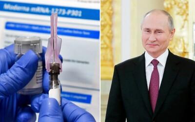 Ruská vakcína proti koronaviru Sputnik V bude výrazně levnější než její konkurenti, hlásí tamní úřady