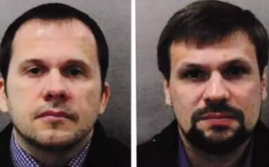 Ruská vláda sa neštíti zabíjať nevinných občanov, vyhlásil Naď. Ruských agentov bude riešiť parlamentný výbor
