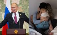 Ruské ženy mohou spát, s kým chtějí. Putin vyvrátil vyjádření poslankyně, která upozorňovala na nástrahy mistrovství