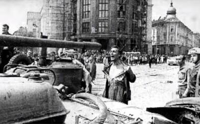 Ruskí komunisti chcú prijať zákon, podľa ktorého bola okupácia Česko-Slovenska úplne v poriadku