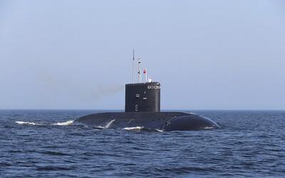 """Ruskí námorníci vraj zabránili """"katastrofe planetárnych rozmerov"""". Požiar jadrovej ponorky mohol skončiť oveľa horšie"""