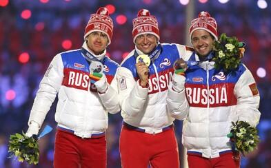 Ruskí športovci dostali 4-ročný zákaz súťažiť na všetkých významných svetových podujatiach. Dôvodom je organizovaný doping