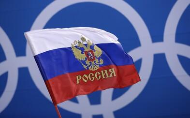 Rusko na najbližších dvoch olympiádach neuvidíme. Doplatili na dopingový škandál z roku 2014