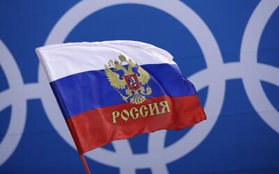 Rusko na nejbližších dvou olympiádách neuvidíme. Doplatili na dopingový skandál z roku 2014