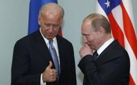 Rusko nahnevalo Bidenovo vyjadrenie, že Putin je zabijak: Amerického prezidenta vyzval sám Putin na diskusiu v živom prenose