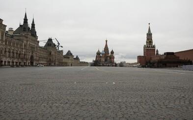 Rusko nariadilo karanténu pre 47 miliónov ľudí. V pondelok zaznamenali najväčší nárast prípadov koronavírusu v krajine