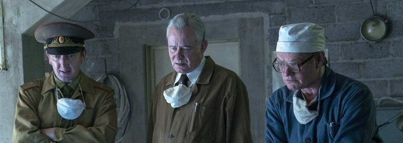 Rusko natočí vlastný seriál o Černobyle, výbuch v ňom spôsobí agent CIA. Šou od HBO označuje za karikatúru