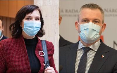 Rusko nemá 2 milióny vakcín ani pre seba, nieto pre Slovensko, tvrdí Pellegrini. Matovič a Remišová podľa neho hrajú teátro